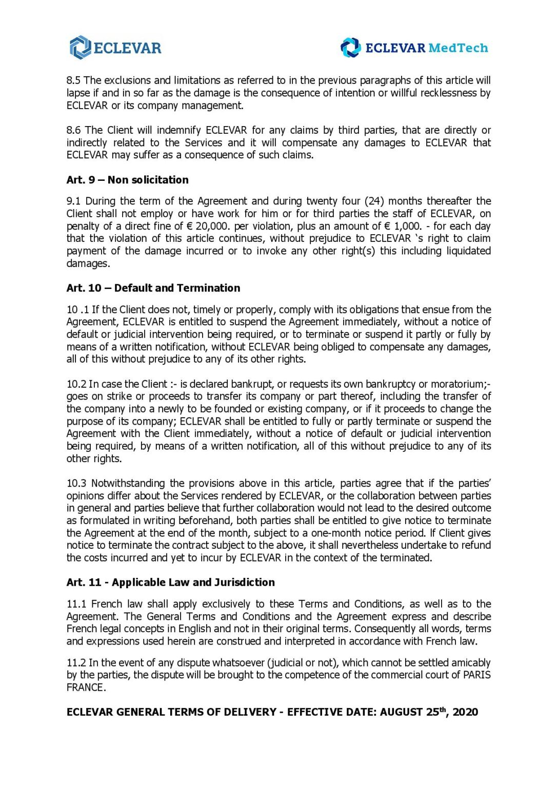 ECLEVAR GENERAL TERMS OF DELIVERY FINAL 21 08 2020_MedTech-page-004