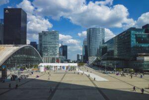 Esplanade La Défense